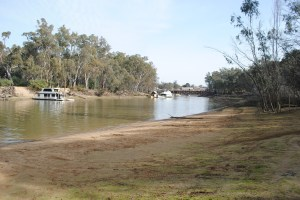 Echuca July 2013
