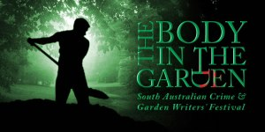 Body in the Garden