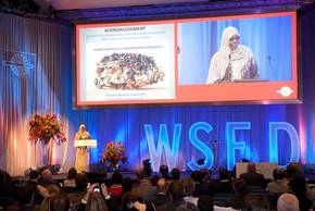 WSED conference pic