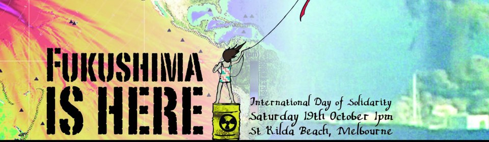 Fukushima is Here Feature