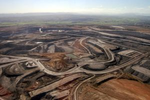 Hunter Valley Coal NSW
